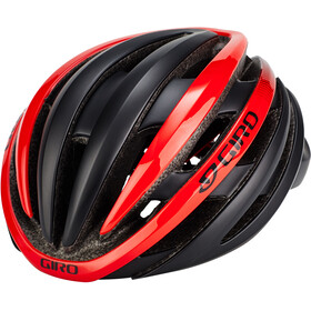 Giro Cinder Mips - Casque de vélo - rouge/noir